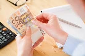Prekid problema s novcem