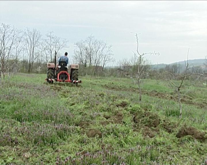 Besplatna analiza poljoprivrednog zemljišta