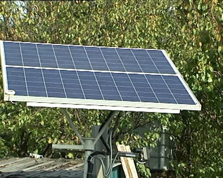 Solarni paneli za uštedu