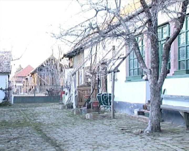 Razvoj sela