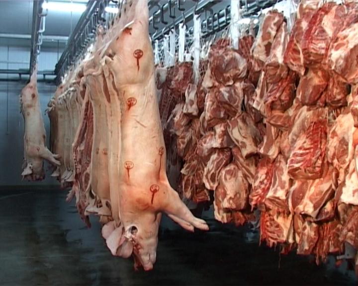 Sumnjivo meso iz uvoza