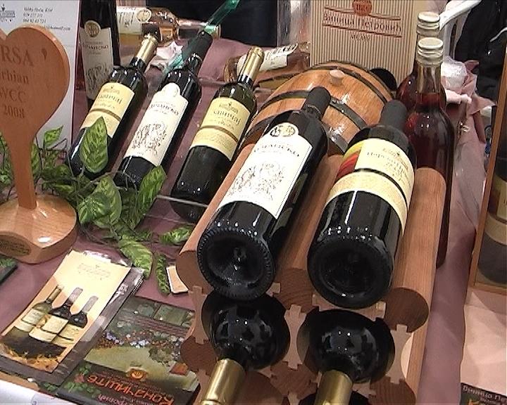 Salon vina u Nišu