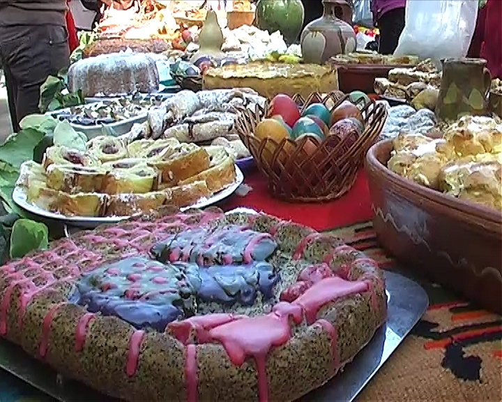 Uskršnji etno festival