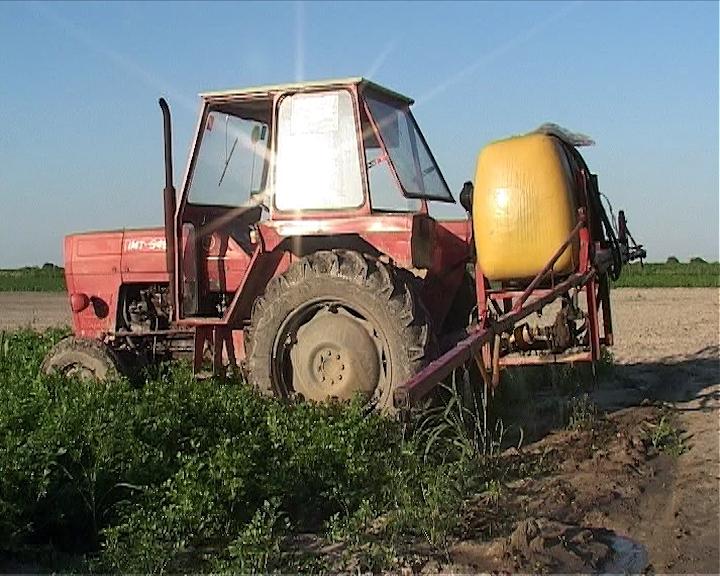 Slaba kontrola sredstava za zaštitu bilja