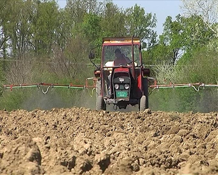 Pesticidi su valjani!