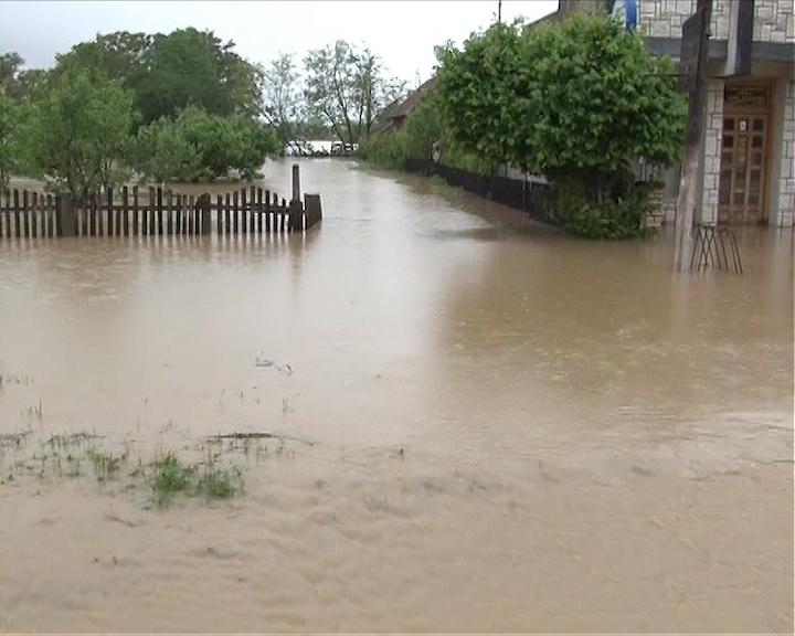 Velike štete u agraru od poplava