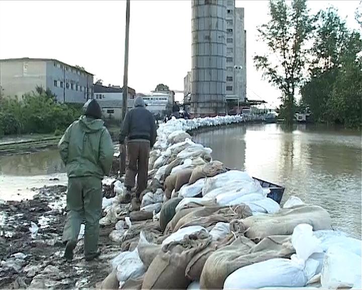 Država će pomoći ugroženima od poplava