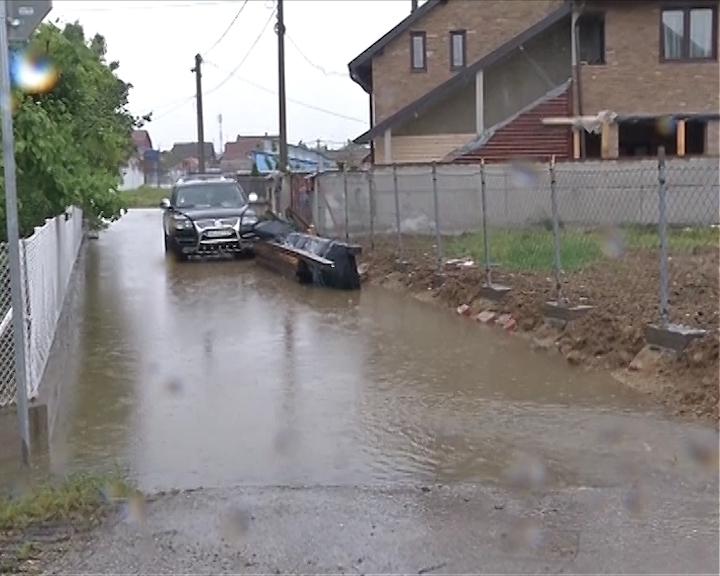 Prvi podaci o šteti od poplava