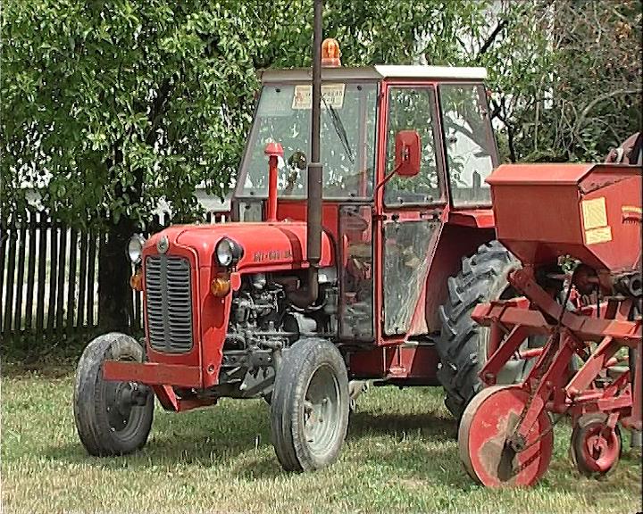 Poljoprivrednici sve češće uzimaju lizing za nabavku mehanizacije