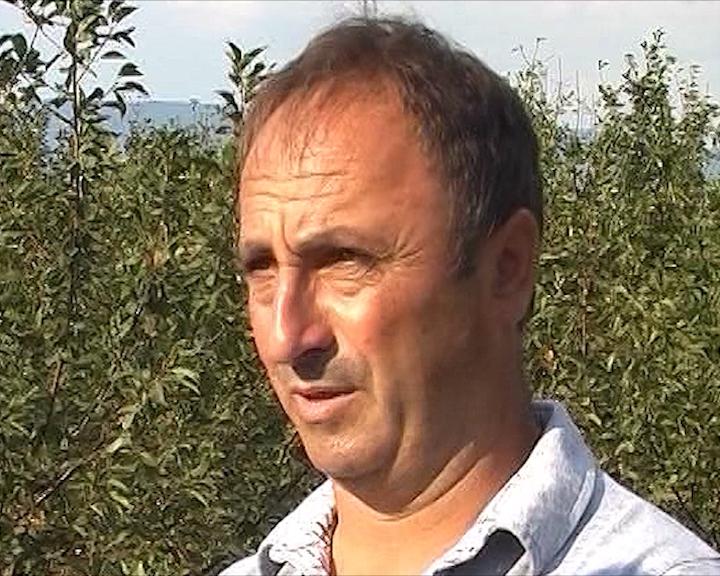 Porodica Nikolić potpuno se posvetila poljoprivredi