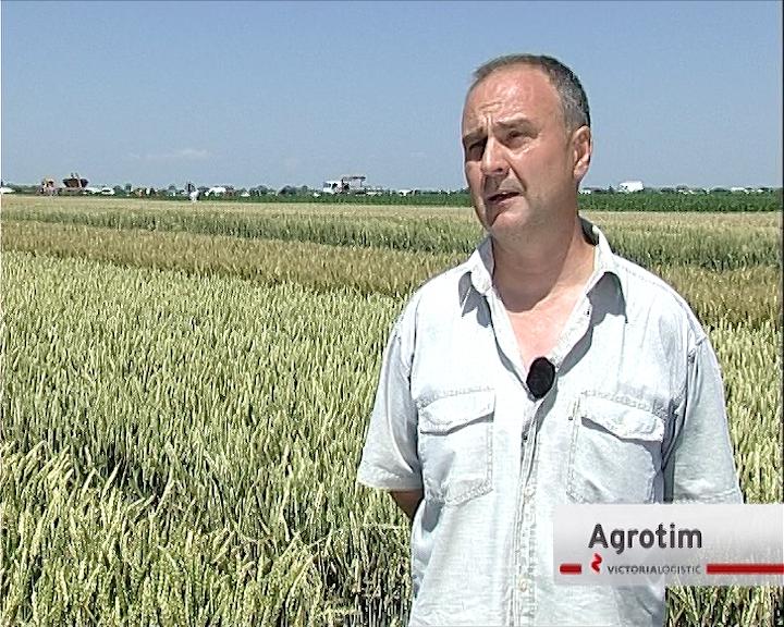 Nove tehnologije, mere zaštite i vrste prihrane u poljoprivredi