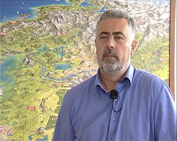 Plantaže 13 JUL, Crna Gora