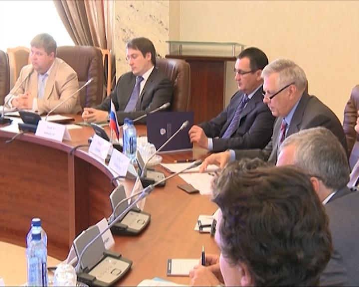 Saradnja ministarstava poljoprivrede Srbije i Rusije