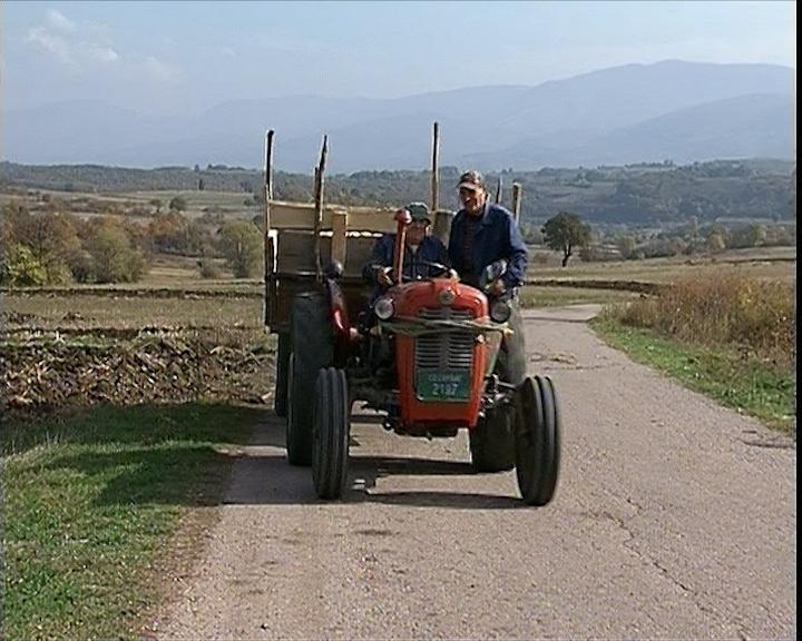 Bespovratna sredstva poljoprivrednicima