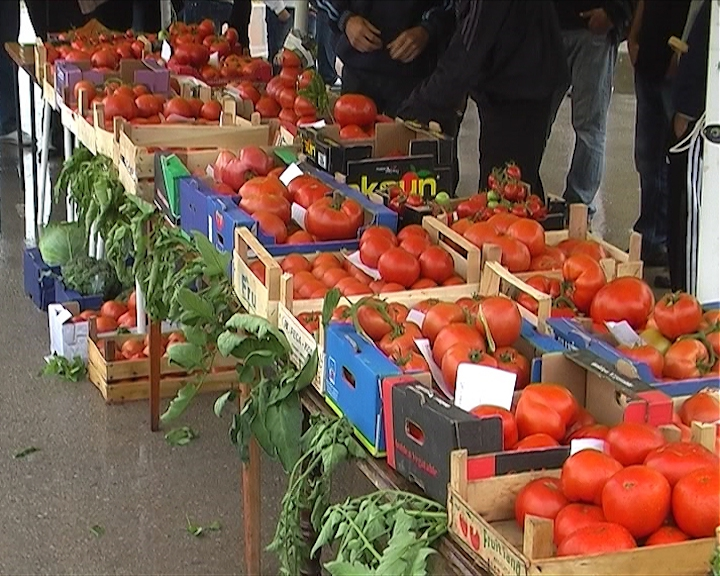 Niže cene poljoprivrednih proizvoda