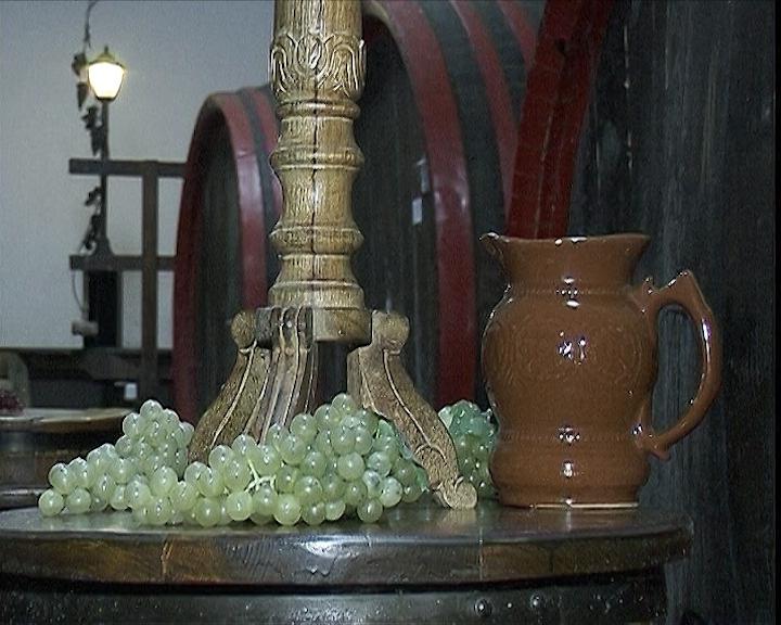 Podrum vina Malča