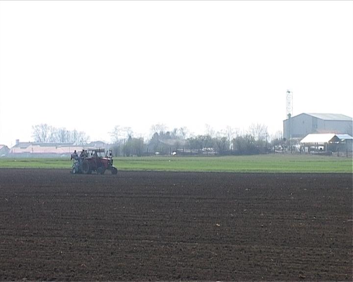 Poljoprivreda u vrhu prioriteta