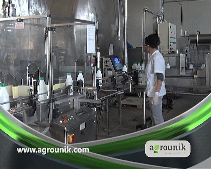 Primena biofertilizatora u poljoprivrednoj proizvodnji.
