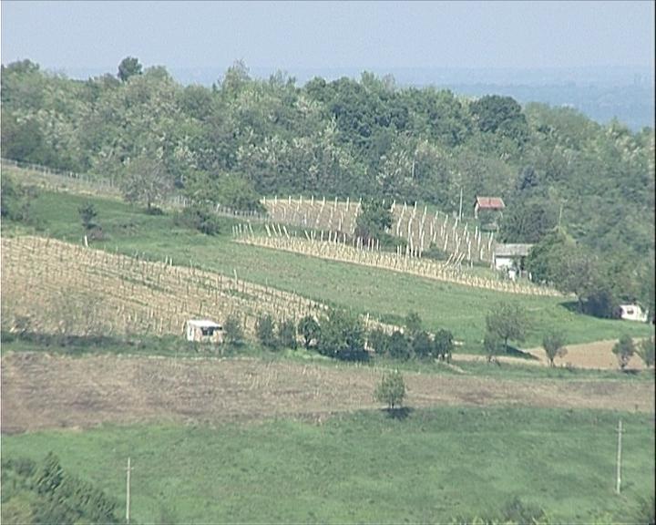 Konkurs za kuću na selu