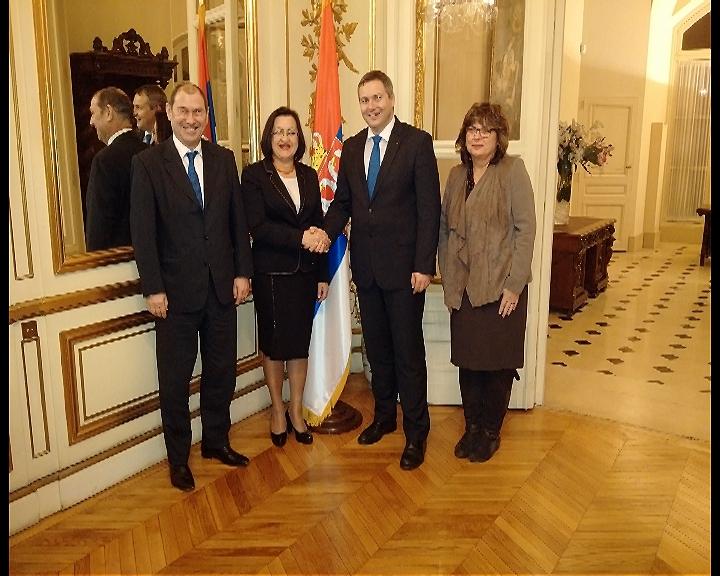 Zajedno sa Slovenijom na tržište