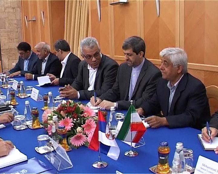 Intenziviranje saradnje Srbije i Irana