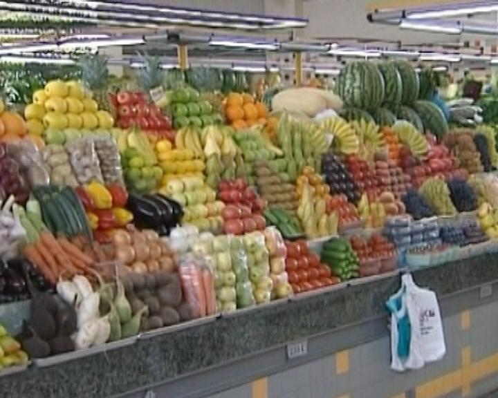 Smanjen izvoz hrane u Rusiju
