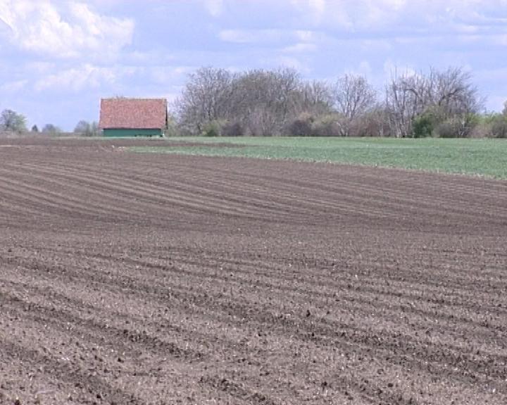 Grad ulaže u razvoj poljoprivrede