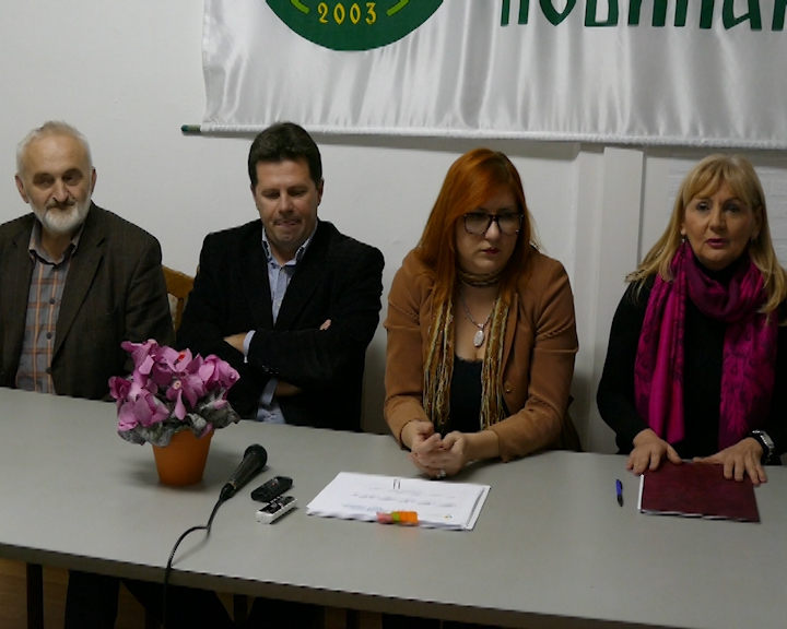 Godišnja skupština Društva agrarnih novinara