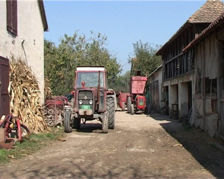 Podsticaji za poljoprivredna gazdinstva