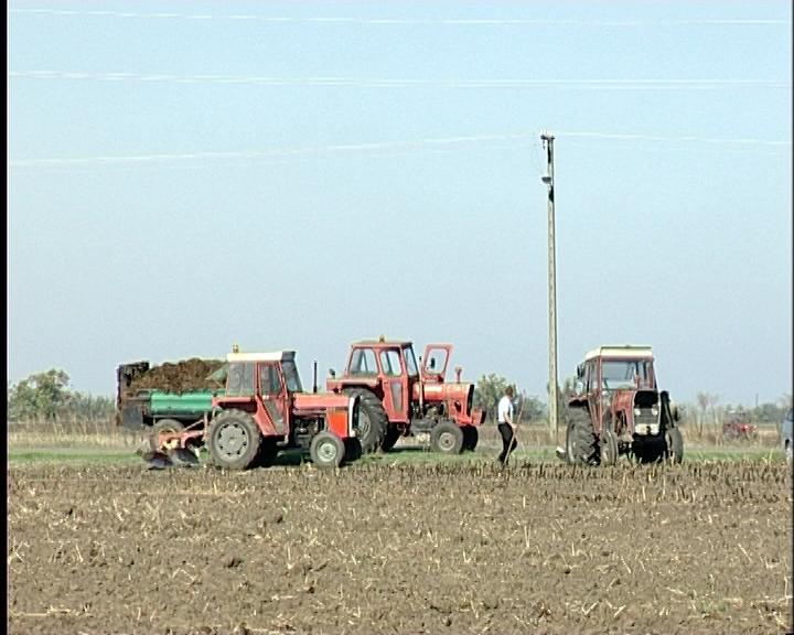 IPARD fondovi za agrar u Srbiji