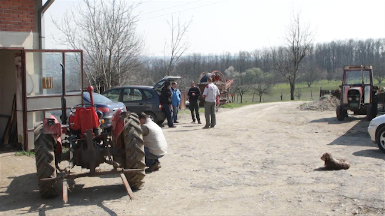 Poljoprivreda - šansa mladih