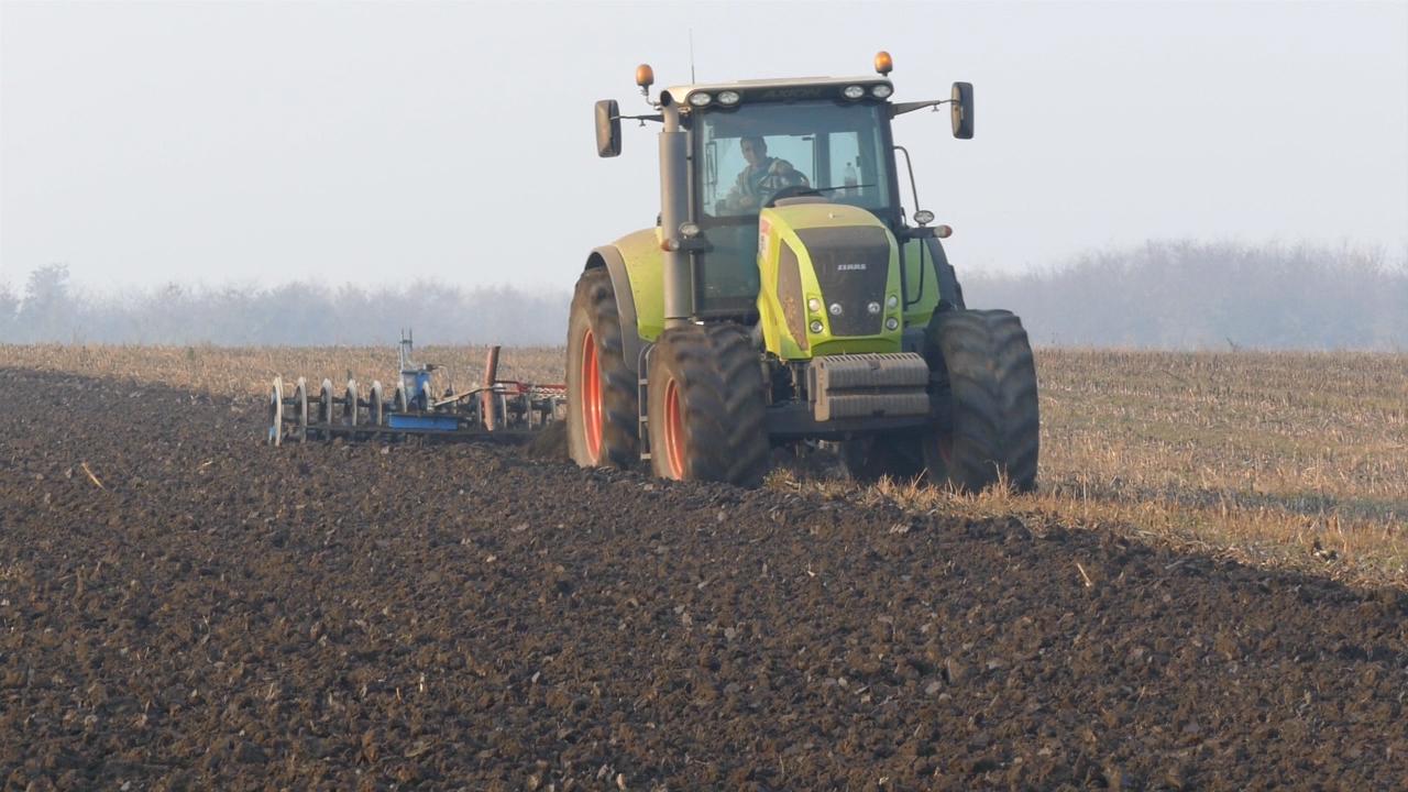 Bez malih poljoprivrednika