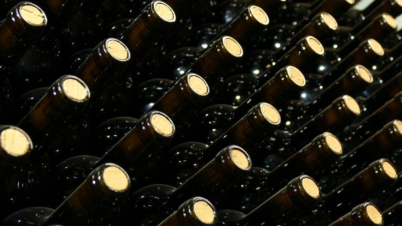 Ekskluzivna vina