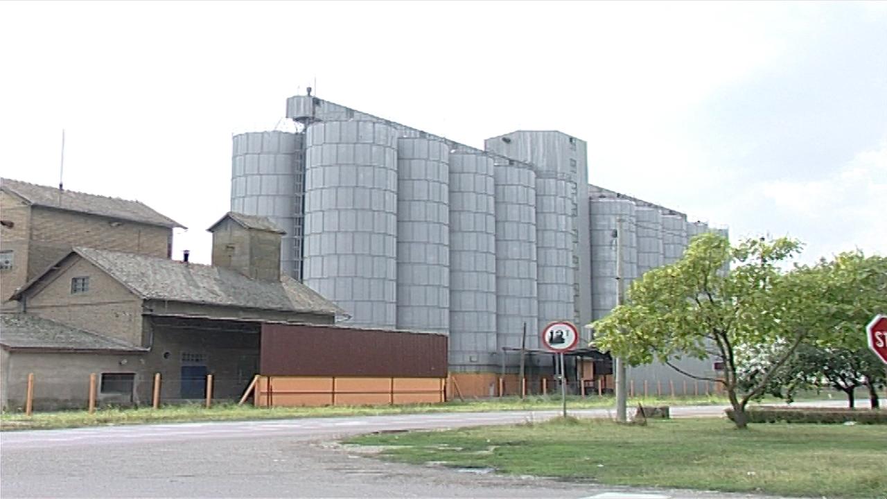 Subvencije za skladištenje žitarica