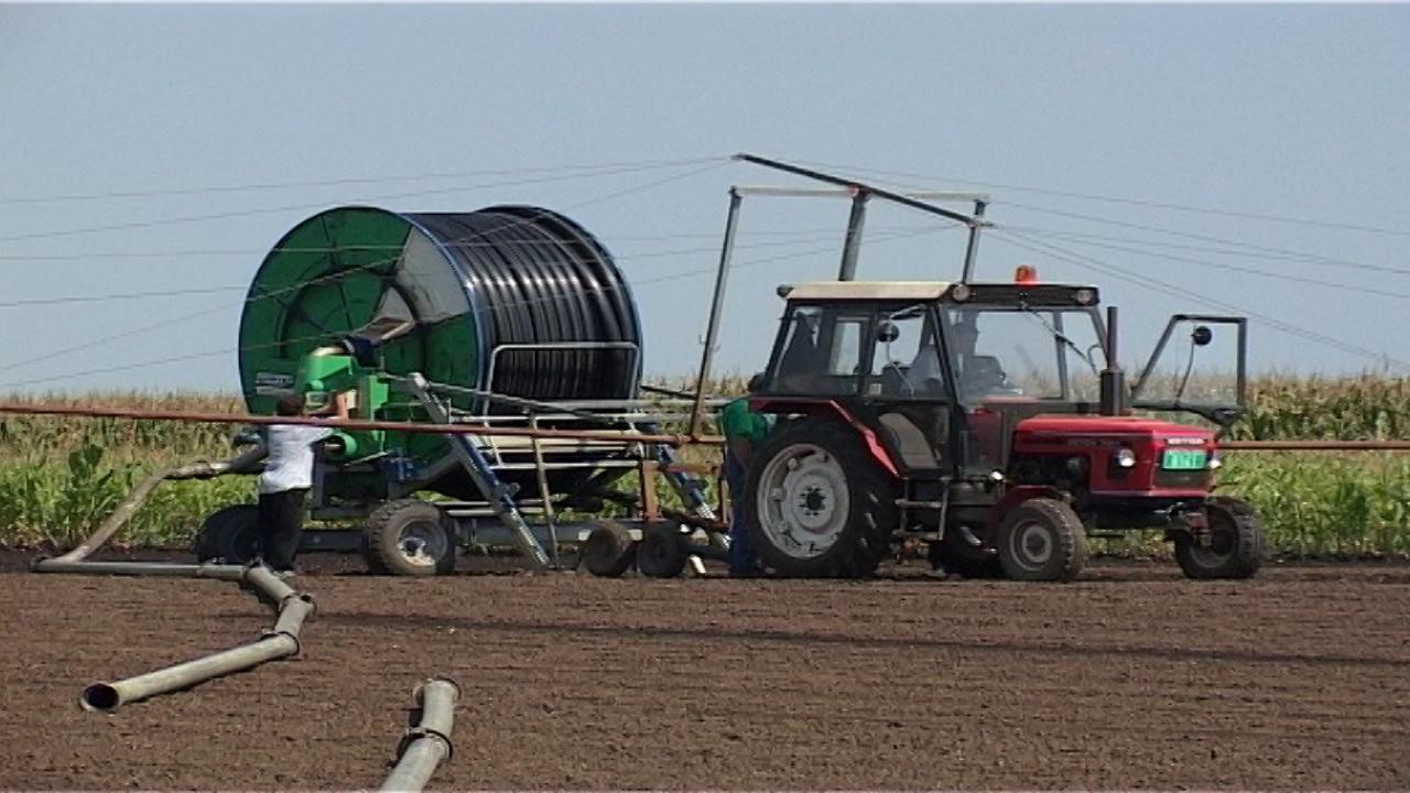 Novi konkurs za pomoć poljoprivrednicima