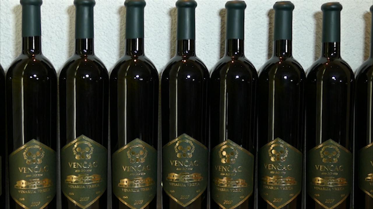 Festival šumadijskih vina
