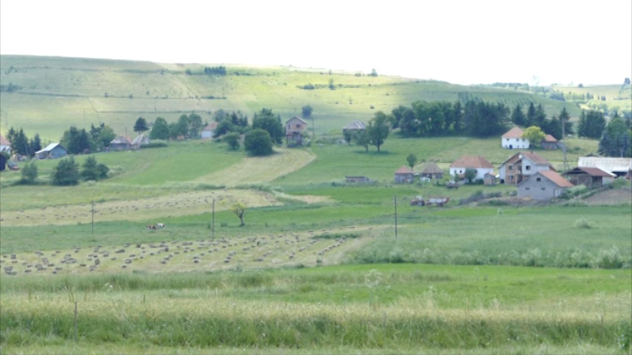 Sve manji broj mladih na selu