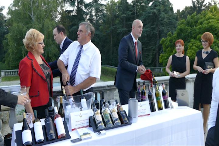 Udruženje vinara Šumadije