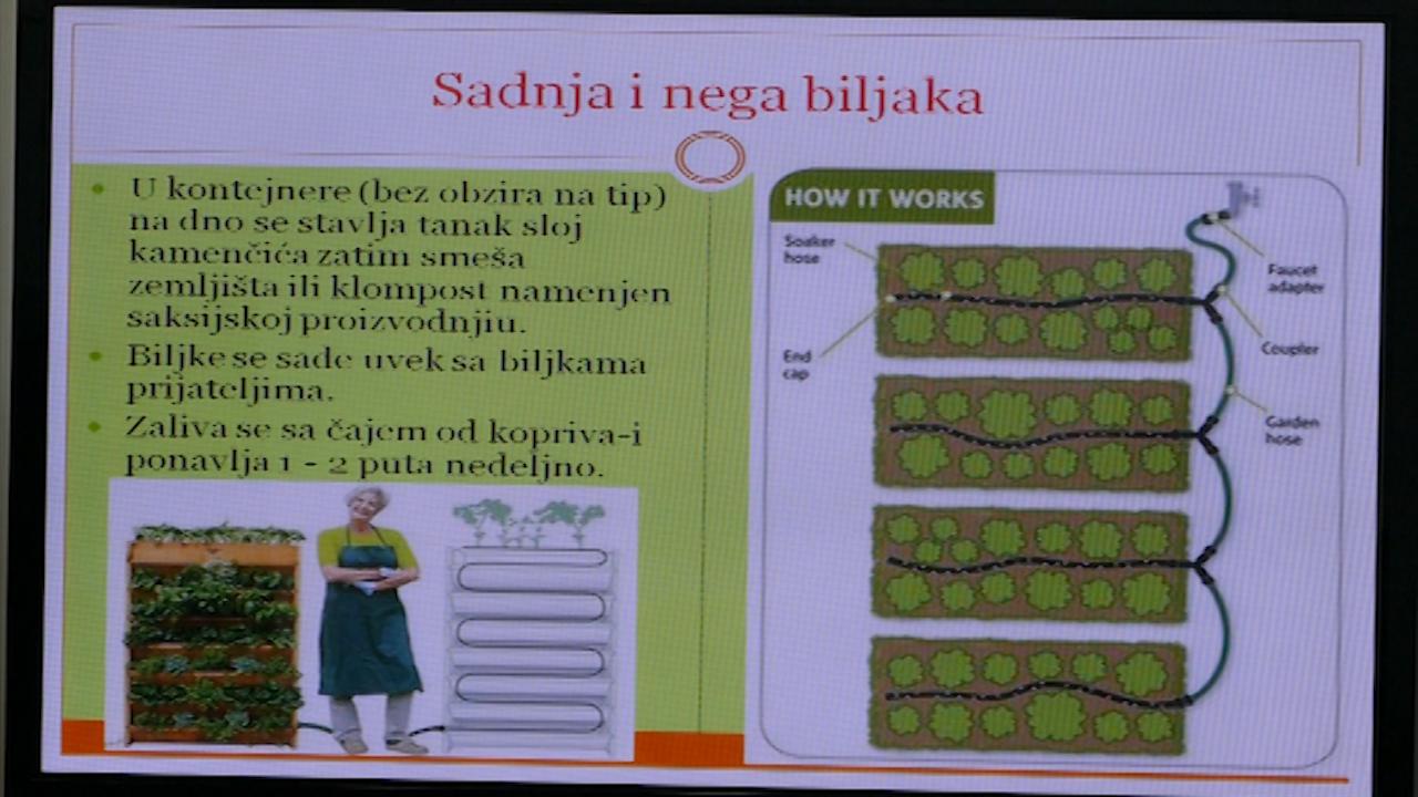 Principi organske poljoprivrede