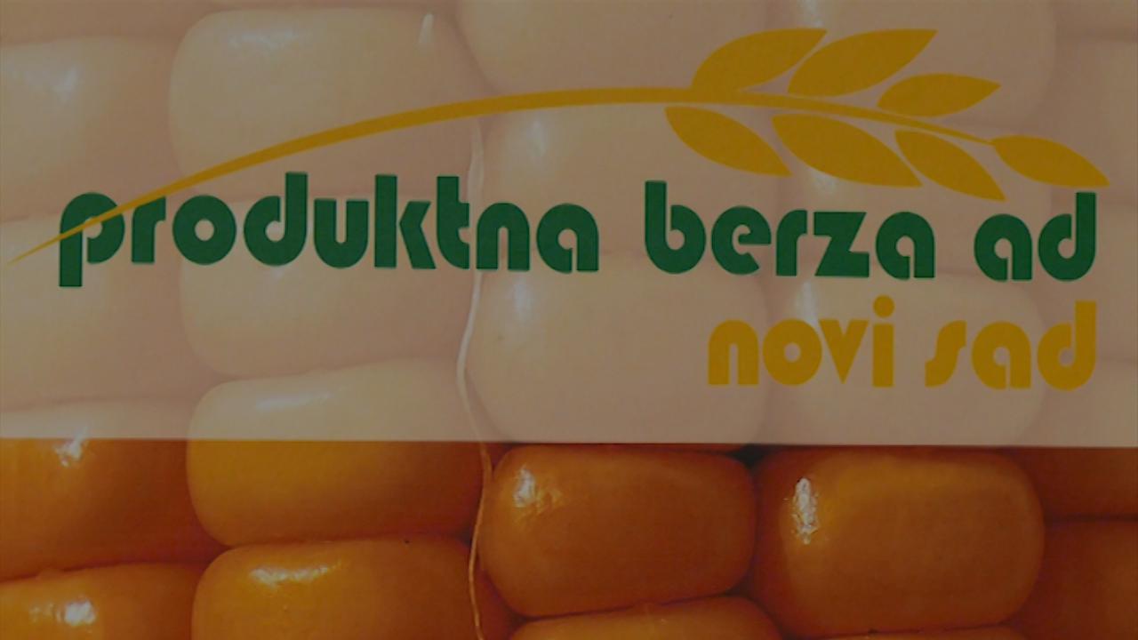 Prometovan isključivo kukuruz
