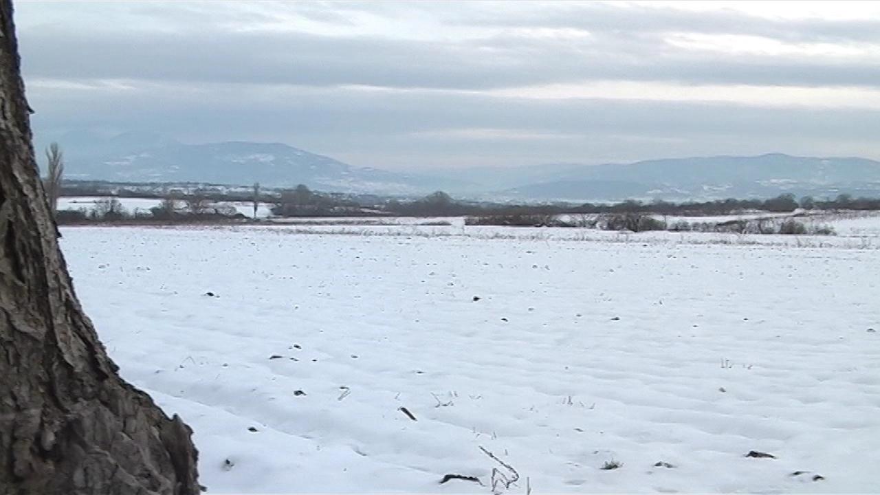 Sneg će obezbediti i dovoljno vlage