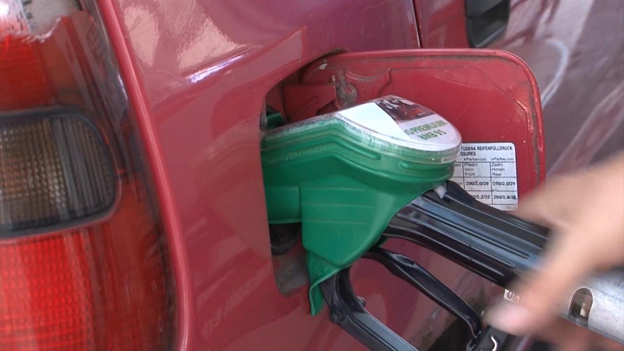 Nemarkirano gorivo ukida pravo na subvencije
