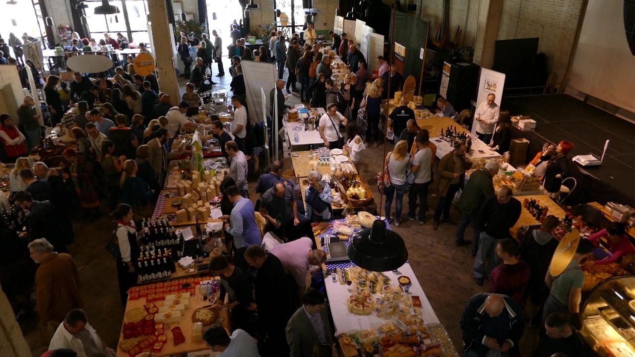 Balkanski festival sira