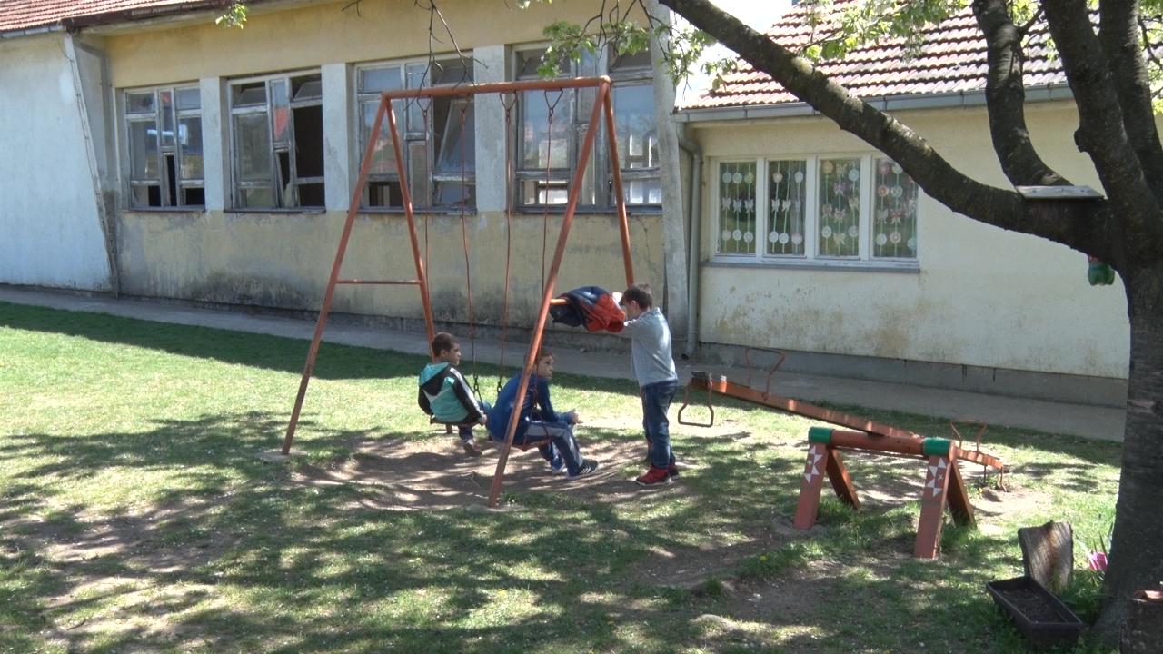 Škola kao mesto okupljanja seoske zajednice