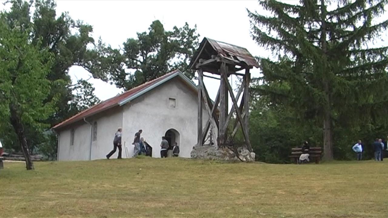 Obnova manastira Jermenčić