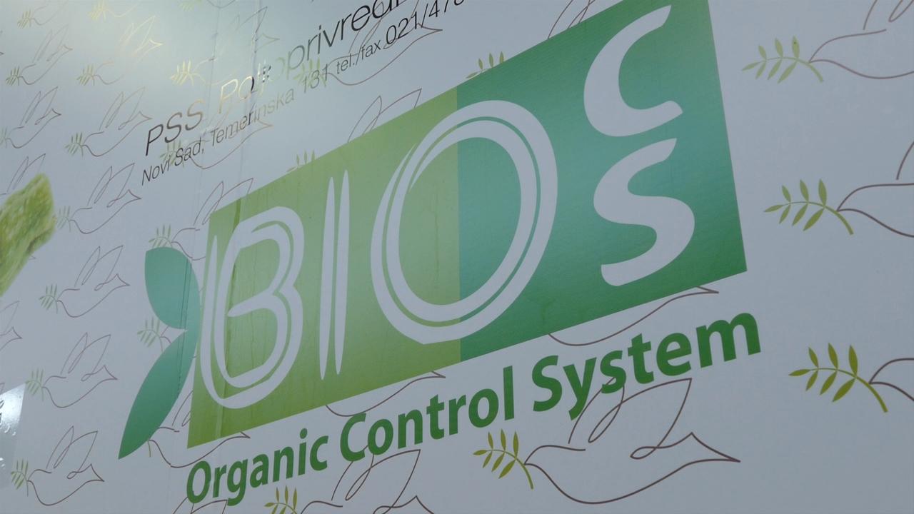 U Srbiji 2 500 organskih proizvođača
