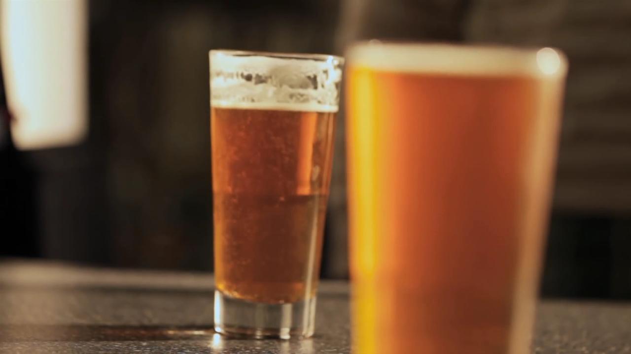 Tendencija rasta proizvodnje zanatskog piva