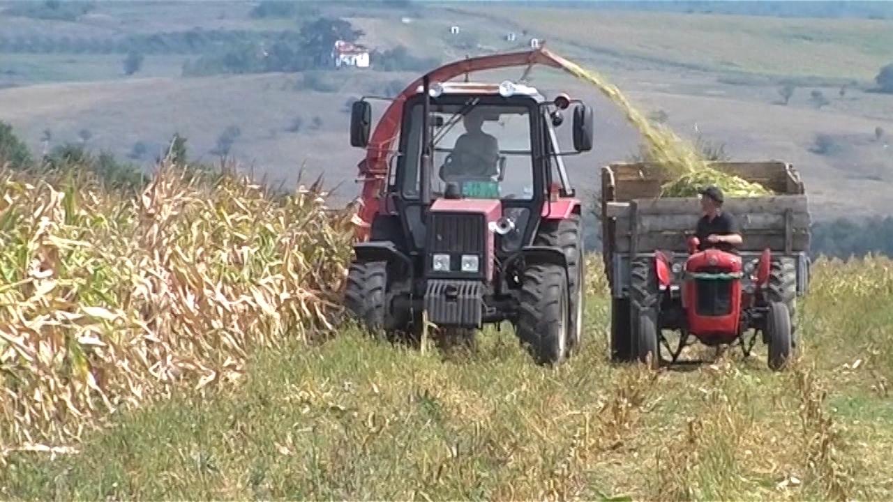 Predavanja i radionice za farmere