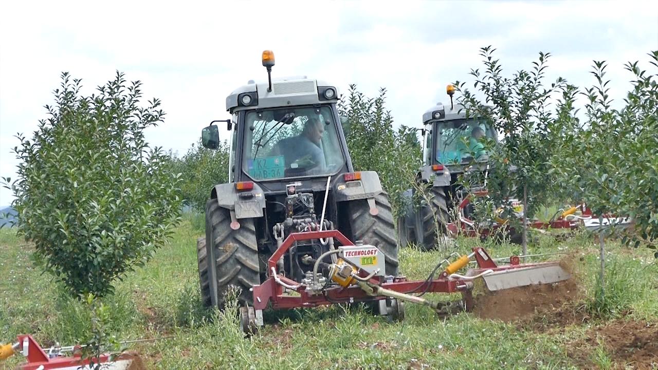 Za traktore i mašine više od 150 miliona dinara