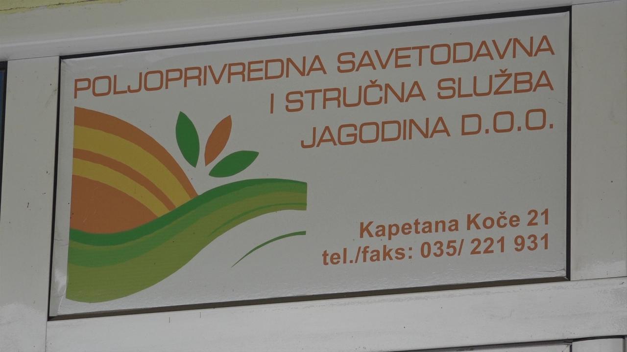 Individualni rad sa poljoprivrednicima prioritet